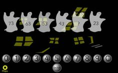 Sequencing Numbers Games