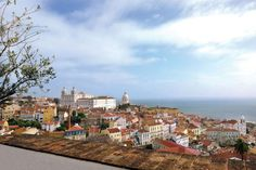 10 reasons why you must visit  #Lisbon in 2016