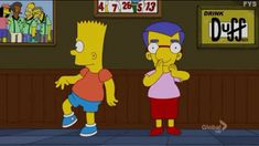 Simpsons gifs - Google Search