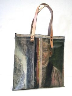 Image of Painting Bag - Yvette (free shipping)