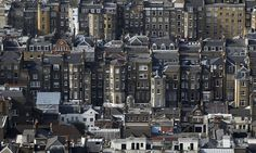 London Houses - via Guardian Sociological Concepts, Welfare State, Social Policy, London House, New Builds, New York Skyline, Architecture, Travel, Sociology