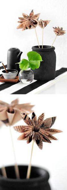 origami by Hercio Dias