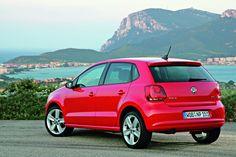 Volkswagen Polo 11