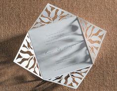 Προσκλητήρια γάμου By la Follia #bylafollia, #gamos, #prosklitiria Wedding Invitations, Tableware, Gifts, Invitations, Dinnerware, Presents, Wedding Invitation Cards, Tablewares, Gifs