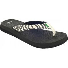 Sanuk Women's Yoga Wildlife - I have these and they are extremely comfortable  :)