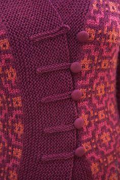 Ravelry: Kiyomi pattern by Barbara Gregory
