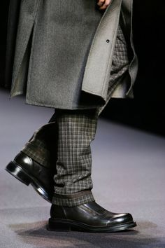 Ermenegildo Zegna | Fall 2014 Menswear Collection.