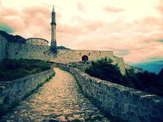 Travnik #castle,,,Bosnia and Herzegovina,,,