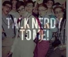Magcon! I love this edit! Nerd is the only language I speak!