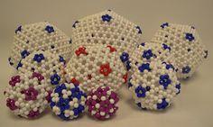 Glodberg polyhedra
