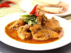 Dhania Murg Makhni Creamy Coriander (cilantro) chicken by The Lady 8 Home Indian Beef Recipes, Goan Recipes, Spicy Recipes, Curry Recipes, Chicken Recipes, Cilantro Chicken, Cashew Chicken, Chicken Curry, Gosht Recipe