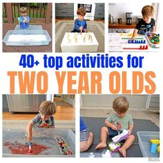 indoor activities for 2 year olds 40 Top Activities for Two-Year-Olds Days With Grey Bubble Activities, Indoor Activities For Toddlers, Toddler Learning Activities, Infant Activities, Preschool Activities, Summer Activities, Kids Indoor Play, Free Preschool, Preschool Printables