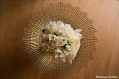 Bridal Bouquet http://maharaniweddings.com/gallery/photo/12953