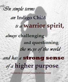 Click the Pin to Take the Indigo Children TestFind out if you are a Indigo Child or Adult Indigo Child and Adult