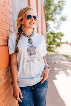 Cute Cattle Clothing For The Ranch Wife - COWGIRL Magazine