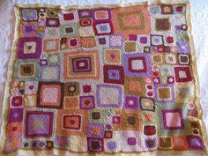 Babette Blanket   Babette Blanket   Flickr - Photo Sharing!