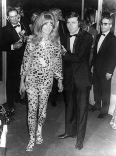 Vanessa Redgrave, 1967