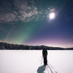 It was a beautiful week at school. by eevamakinen