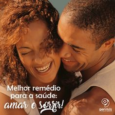 O amor é coisa linda de se acreditar! Aproveite o sábado para ficar ao lado daquela pessoa especial, que te faz muito bem! <3