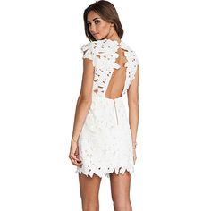 #dress #lace #womenfashion #popular #backless