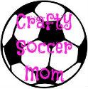 Crafty Soccer Mom - duct tape crafts
