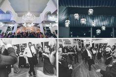 Oceanbleu wedding at Westhampton Bath & Tennis in Westhampton, NY, captured by NYC wedding photographer Ben Lau.