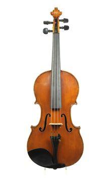 Antonio Monzino & Figli, italienische #Geige, Milano 1925 - http://www.corilon.com/shop/de/produkt1458_1.html