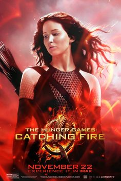 The Hunger Games:Catching Fire (2013) 飢餓遊戲:星火燎原