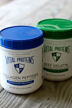 Benefits of Collagen - Why you need to be taking collagen protein every day!