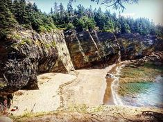 10 secret places in Nova Scotia that you do not believe really exist - Narcity - Summer! Cruise Travel, Cruise Vacation, Summer Travel, Vacations, East Coast Travel, East Coast Road Trip, East Coast Canada, Nova Scotia Travel, Canadian Travel