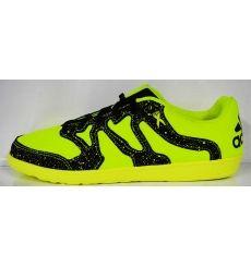 Nuevas Zapatillas de Futbol Sala Adidas X 15.4 ST http://www.deportesmena.es/zapatillas-futbol-sala-adidas/