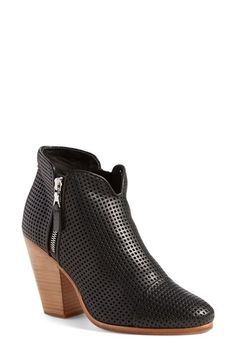 70feea2bdbb rag   bone Margot Bootie (Women)