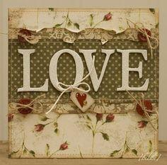 bibbis dillerier: love...