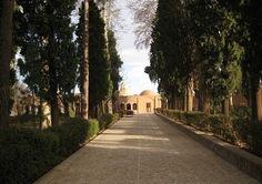 Bagh-e Shazdeh  - Kerman