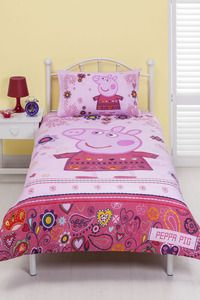 peppa pig - Pesquisa Google | peppa pig party | Pinterest ... : peppa pig quilt cover set - Adamdwight.com