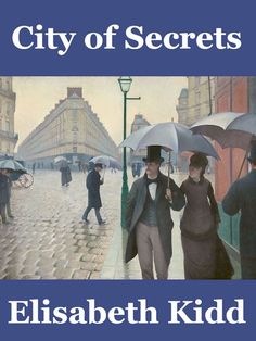 A missing husband, a plot against the Prince of Wales, and an unexpected love connection make City of Secrets a must read.