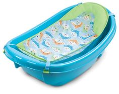 Pin it :-) Follow us :-))  zBabyBaby.com is your Baby Gallery ;) CLICK IMAGE TWICE for Pricing and Info :) SEE A LARGER SELECTION baby bathing tubs and seats at http://zbabybaby.com/category/baby-categories/baby-bathing-and-skin-care/baby-bathing-tubs-and-seats/  -  baby, nursery, baby shower, baby stuff, baby gear, infant baby bathing tub. baby bathing seat, bath tub , baby bath -  Summer Infant 3 Stage Newborn to Toddler Baby Bath, Monkey Moons « zBabyBaby.com