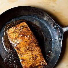 9 Weeknight Salmon Recipes on Food52
