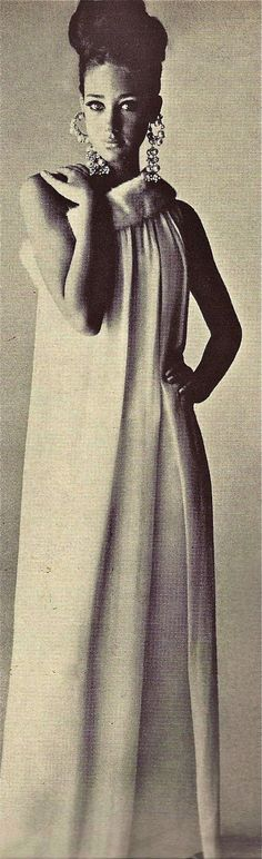 Marissa Berenson c.1965