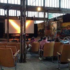 Feinkost Kino, Leipzig