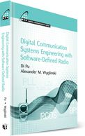 G 4-65/00970 - Digital Communication Systems Engineering with Software-Defined Radio. [Imagen de http://www.artechhouse.com/International/Books/Digital-Communication-Systems-Engineering-with-Sof-2010.aspx]