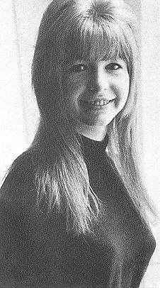 ♥♥Jane Asher♥♥...........this is how I remember her when she was dating Paul.  I was jealous.