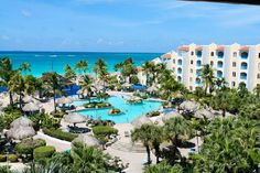 Costa Linda Beach Resort Aruba