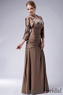 Mother of The Bride Dresses Page 7