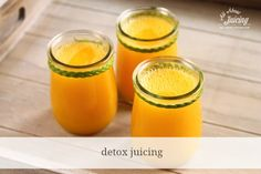 Information on detox juicing.  This is how you juice detox. www.all-about-juicing.com