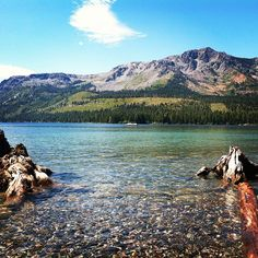 Many fond memories visiting here growing up - South Lake Tahoe, California. Places Around The World, Oh The Places You'll Go, Places To Travel, Places To Visit, Around The Worlds, South Lake Tahoe, Le Moulin, Adventure Is Out There, Travel And Leisure