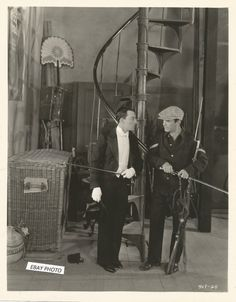 Image result for buster keaton cottage