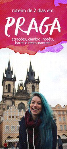 Roteiro em Praga na República Tcheca, dicas de viagem e tour!