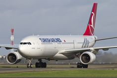Turkish Airlines, Airbus A330, Boeing 777, Air Travel, Airplanes, Istanbul, Aviation, Aircraft, Car