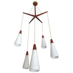 Dutch Fifties Hanging Pendant | From a unique collection of antique and modern chandeliers and pendants  at http://www.1stdibs.com/furniture/lighting/chandeliers-pendant-lights/